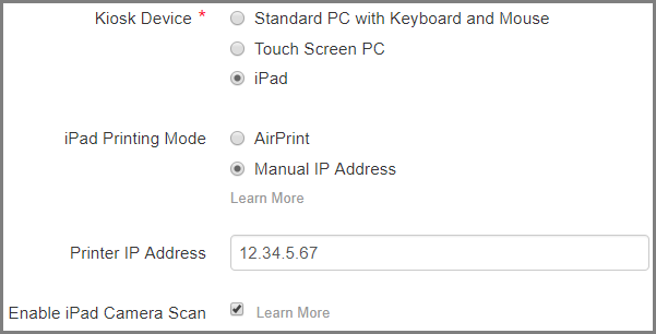 Sign In/Out Kiosk Settings – WhosOnLocation | Help Center